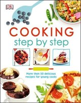 Cooking Step by Step | auteur onbekend |