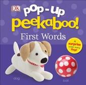 Peekaboo! First Words