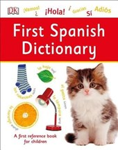First Spanish Dictionary |  |