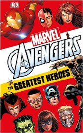 The Greatest Heroes
