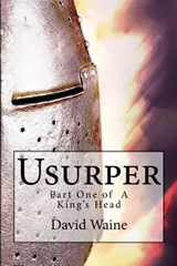 Usurper | Mr David Waine |