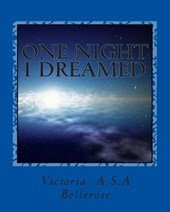 One Night I Dreamed