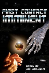 First Contact Imminent