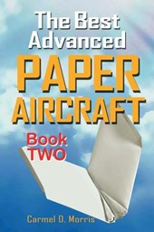 The Best Advanced Paper Aircraft Book