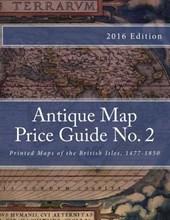 Antique Map Price Guide No.