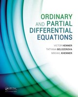Ordinary and Partial Differential Equations | Victor Henner |
