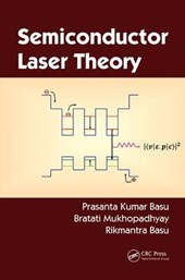 Semiconductor Laser Theory
