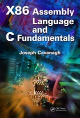 X86 Assembly Language and C Fundamentals | Joseph Cavanagh |