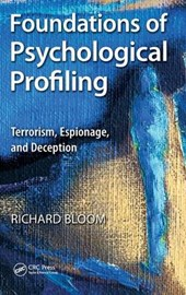 Foundations of Psychological Profiling