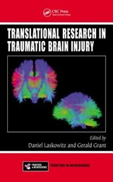 Translational Research in Traumatic Brain Injury | auteur onbekend |