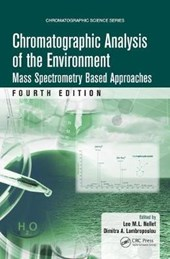 Chromatographic Analysis of the Environment | Leo M.L. Nollet |
