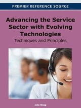 Advancing the Service Sector with Evolving Technologies | auteur onbekend |