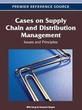 Cases on Supply Chain and Distribution Management |  |