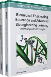 Handbook of Research on Biomedical Engineering Education and Advanced Bioengineering Learning