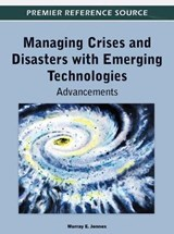Managing Crises and Disasters With Emerging Technologies | auteur onbekend |