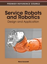 Service Robots and Robotics | auteur onbekend |