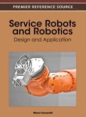 Service Robots and Robotics