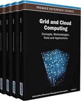 Grid and Cloud Computing | auteur onbekend |