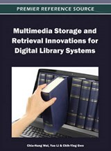 Multimedia Storage and Retrieval Innovations for Digital Library Systems | auteur onbekend |