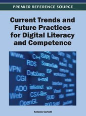 Current Trends and Future Practices for Digital Literacy and Competence