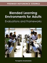 Blended Learning Environments for Adults | auteur onbekend |