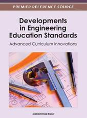 Developments in Engineering Education Standards