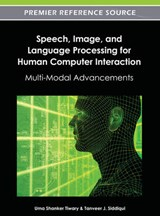 Speech, Image, and Language Processing for Human Computer Interaction | auteur onbekend |