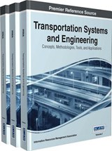 Transportation Systems and Engineering | Irma |