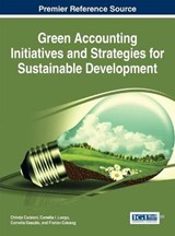 Green Accounting Initiatives and Strategies for Sustainable Development | Chirata Caraiani |