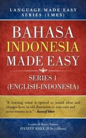 Bahasa Indonesia Made Easy