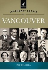 Legendary Locals of Vancouver Washington | Pat Jollota |