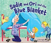 Sadie and Ori and the Blue Blanket | Jamie Korngold |