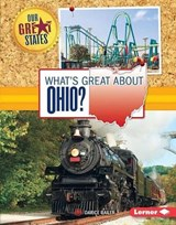 What's Great About Ohio? | Darice Bailer |