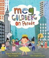 Meg Goldberg on Parade | Andria Rosenbaum |