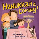 Hanukkah Is Coming! | Tracy Newman |