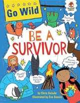 Be a Survivor | Chris Oxlade |