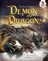 Demons and Dragons | Alice Peebles |