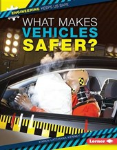 What Makes Vehicles Safer?