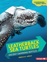 Leatherback Sea Turtles | Rebecca Hirsch |
