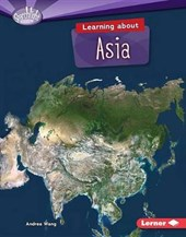 Learning About Asia | Andrea Wang |