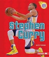 Stephen Curry | Jon M. Fishman |