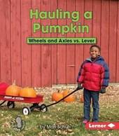 Hauling a Pumpkin