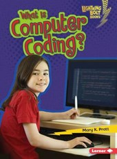 What Is Computer Coding? | Mary Pratt |