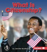 What Is Citizenship? | Jennifer Boothroyd |