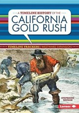 A Timeline History of the California Gold Rush | Stephanie Watson |