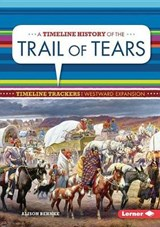 A Timeline History of the Trail of Tears | Alison Behnke |