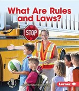 What Are Rules and Laws? | Jennifer Boothroyd |