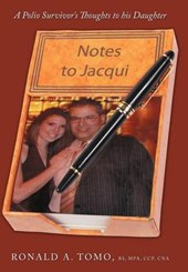 Notes to Jacqui