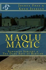 Maqlu Magic | Free, Joshua ; Juergen, Khem |