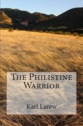 The Philistine Warrior